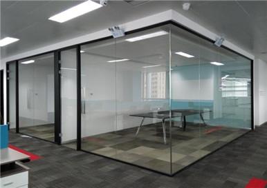 重庆办公室隔间